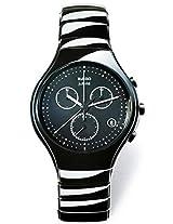 Rado True Chronograph Ceramic Mens Watch R27814702