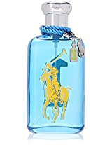 Ralph Lauren The Big Pony Collection # 1 Eau De Toilette Spray For Women, 3.4 Ounce