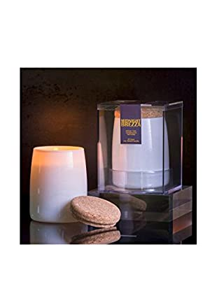 Aesthetic Content Set of 2 Midnight Brezza 9.5-Oz. Candles