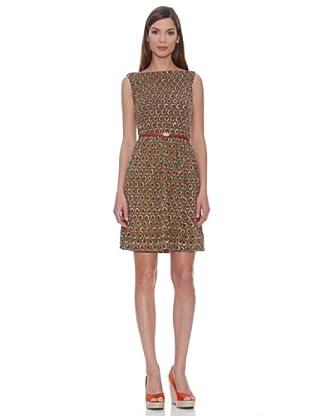 SIYU Kleid (Mehrfarbig)