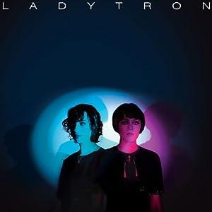 Best of Ladytron 00