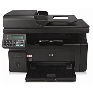 HP M1213nf LaserJet Pro Monochrome Printer