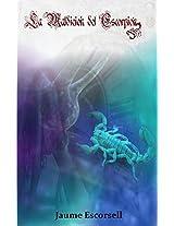 La Maldición del Escorpión (Spanish Edition)