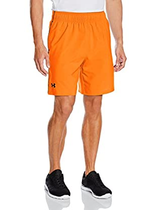 Under Armour Short Entrenamiento Mirage 8-Inch