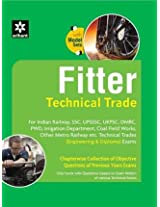 Fitter Technical Trade - Chapterwise Collection Of Objective Questions Of Previous Years Exams