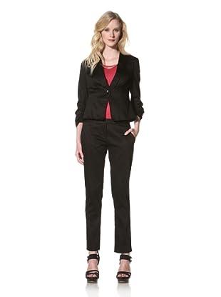 Susana Monaco Women's Laurel Jacket (Black)