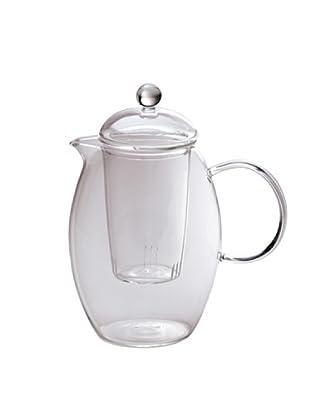 Bitossi Home  Tetera 1400 ml Transparente