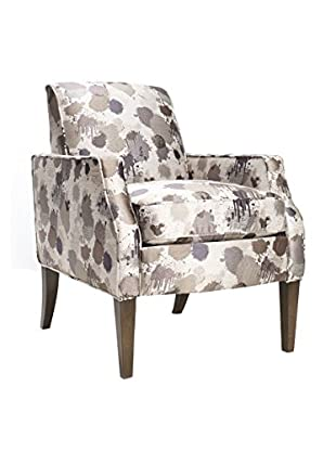 Homeware Olson Chair, Pewter