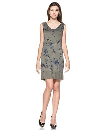 Eccentrica Vestido Danielle (Gris)