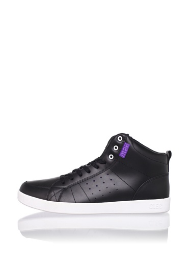 Clae Men's Russell Sneaker (Black)