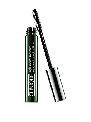 ZZZ_Clinique Mascara Hight Impact N°01 Black 10.0 ml, Preis/100 ml: 199.9 EUR