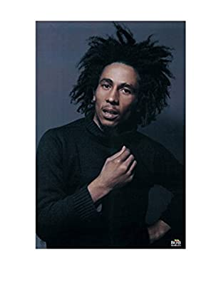 Bob Marley - Portrait (Panel Decorativo 115x175 cm)
