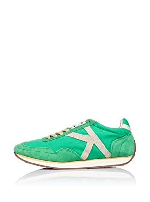 Kelme Zapatillas Pasión Nerea (Verde)