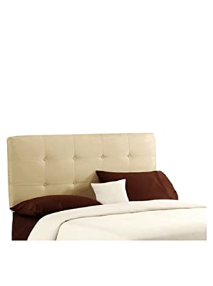 Skyline Tufted Headboard (Buckwheat)