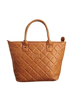 RAVEL Womens Meredith Top-Handle Bag (Tan)