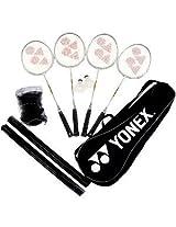 Yonex GR 303 Badminton Racquet Set