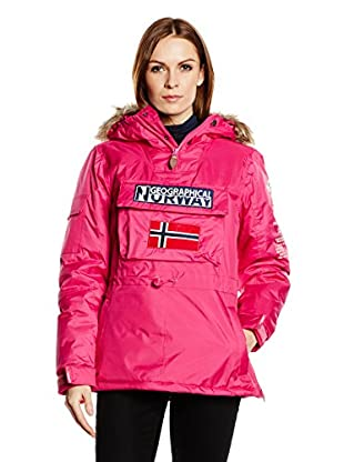 Geographical Norway Chaqueta Building