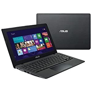 Asus X200MA-KX234D 11.6-inch Laptop (Celeron N2930/2GB/500GB/DOS/Intel Gen7 Graphics), Black