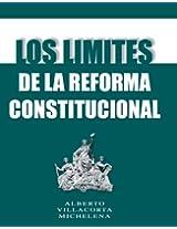 Los Limites de la Reforma Constitucional