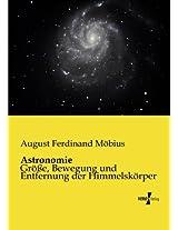 Astronomie (German Edition)