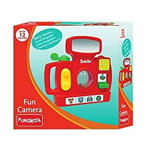 Funskool Fun Camera