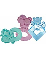 Nuby TEETHER WATER FILLED
