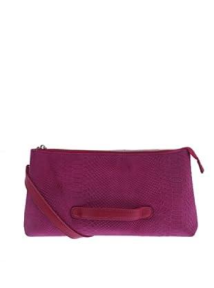 NAF NAF Pouch Bag Naf-Onyx (Pink)