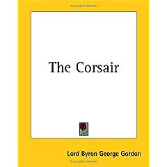 【クリックでお店のこの商品のページへ】The Corsair [ペーパーバック]