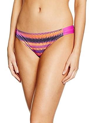 Oakley Bikini-Hose Tab Side Pants Wavelength