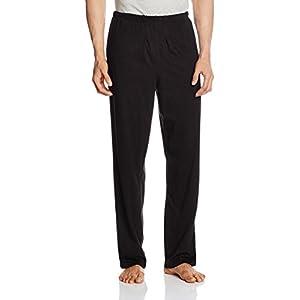 Jockey Men's Cotton Lounge Pants (8901326022061_9500-0103-NAVY Navy XL)