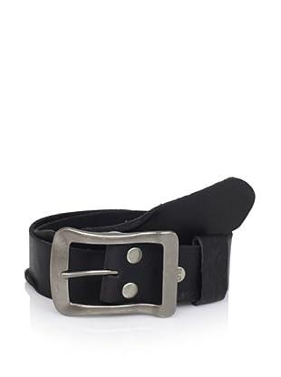 Bed Stü Men's Vail Belt (Black)