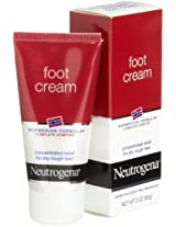 Body Care / Beauty Care Neutrogena Norwegian Formula Foot Cream for Dry Rough Feet 2 Ounce (Pack of 4) Bodycare / BeautyCare