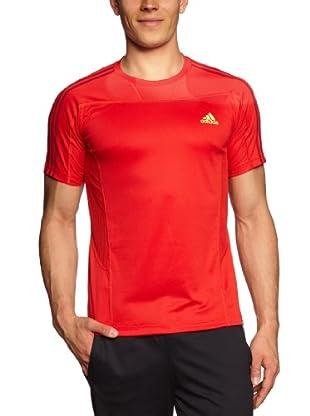 adidas Camiseta Terrex Swift (Rojo)