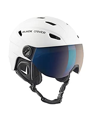 Black Crevice Helm