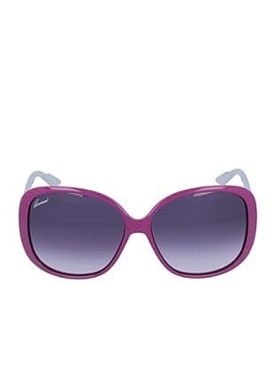 Gucci Gafas de Sol GG 3157/S DG SG6 Ciruela