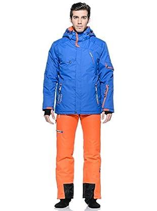Peak Moutain Conjunto Esquí Cosmic