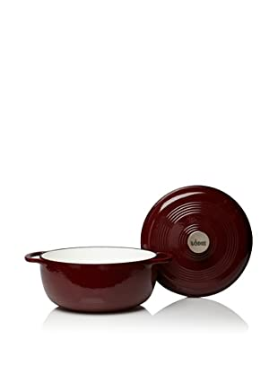 Lodge Color Dutch Oven (Burgundy)