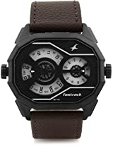 Fastrack Multi-Color Dial Men's Analog Watch - 3094NL01