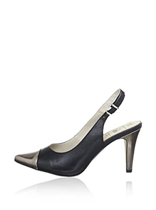 Caprice  Zapatos Giuditta (Negro)