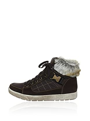 Remonte Sneaker (Braun)