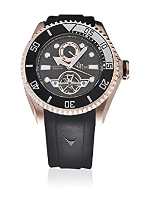Vip Time Italy Uhr mit Japanischem Automatikuhrwerk VP5062RG_RG rosé 50.00  mm