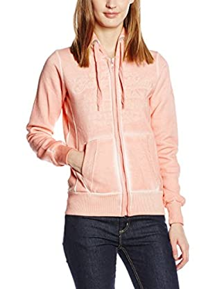 GEOGRAPHICAL NORWAY Sweat Sweat Lady Lpink