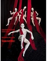 Butoh DAIRAKUDAKAN Kochuten Performance Saguramboy
