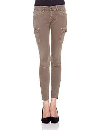 Pepe Jeans London Hose Amazon (Khaki)