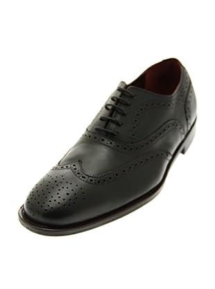 Pascal Morabito Zapato cordón Roalo (Marrón)
