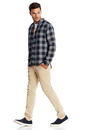 Pepe Jeans London Camisa Hombre Dyrdek