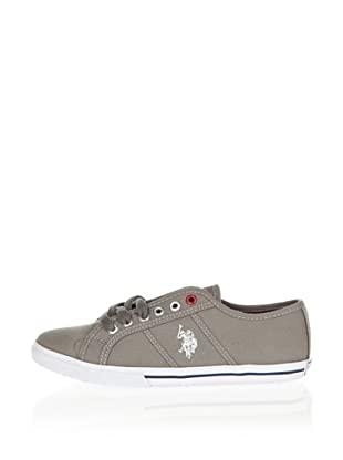 US Polo Assn Sneaker Botter (Grau)