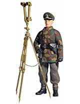 "1/6 ""Anders Zillmer"" (Unterfeldwebel) - Wh Gebirgsjäger Officer 5th Gebirgs-Division, Italy 1944  Gear Plus Series"