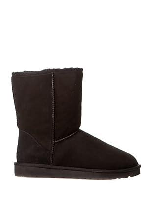 Herren Stiefel UGG 5800 Classic Short (Schwarz (Black))