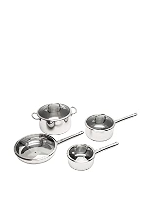 BergHOFF 8-Piece Boreal Stainless Steel Cookware Set